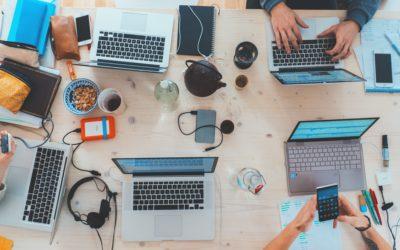 Hoe je online gedoe voorkomt en met RESPECT het onderlinge contact versterkt