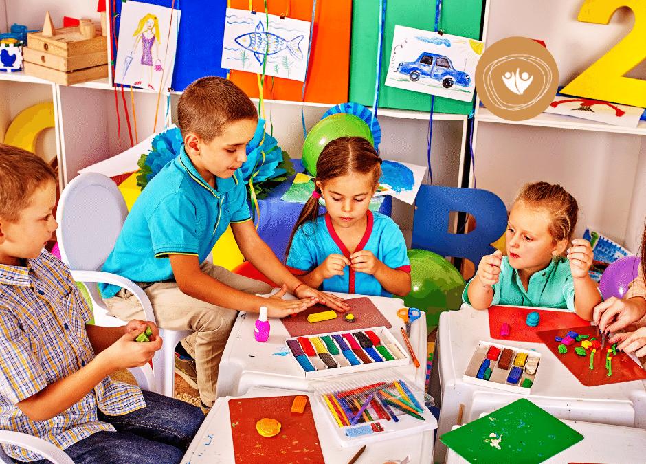 Hoe voelen kinderen zich bij jou in de klas?