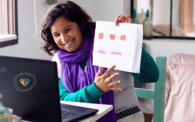 Online lesgeven: hoe houd je het leuk!